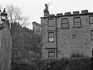 Lancaster Castle Bergger Pancro 400/Beutler
