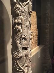 lady with boteh wings (hartjeff12) Tags: kansascity missouri nelsonatkins