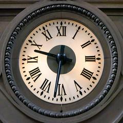 clock (Leo Reynolds) Tags: xleol30x squaredcircle panasonic lumix fz1000 clock sqset141 xx2017xx sqset