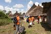 Programa de Erradicação da Oncocercose nas Américas - Terras Yanomami (Secretaria Especial de Saúde Indígena (Sesai)) Tags: outubro 2017 oncocercose erradicação dseiyanomami indígenas aldeia equipemultidisciplinar deslocamento pólobasesurucucu yanomami roraima aldeiakoriaupe