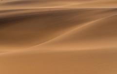 sand art (Karl-Heinz Bitter) Tags: sand nature artist shadows light forms dunes swakopmund namib namibia africa desert landscape landschaft travel karlheinzbitter