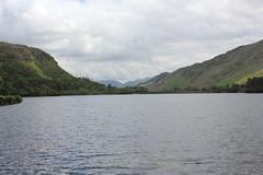 IMG_3260 (avsfan1321) Tags: kylemoreabbey ireland countygalway connemara water landscape mountains mountain green lake pollacapalllough pollacapalllake