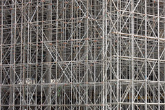 Scaffolding (_quintin_) Tags: scafolding