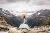 The Bridge (Peter.F.G.) Tags: peterhabelerrunde zillertal schlegeisspeicher alps wanderlust