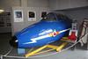 Hunter F.6A nose (Pentakrom) Tags: raf manston history museum hawker hunter xg226