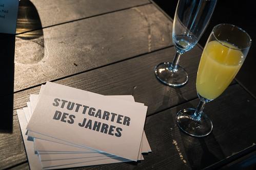 Stuttgarter des Jahres-1