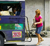 Wait..... (Beegee49) Tags: street jeepney public transport filipina bacolod city philippines