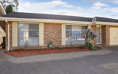 Villa 2/1-3 Gordon Avenue, Ingleburn NSW