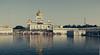 DSCF1153-Pano (Gary Denness) Tags: gurudwarabanglasahib delhi india sikhtemple temple
