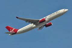'VS211K' (VS0211) LHR-IAD (A380spotter) Tags: takeoff departure climb climbout belly airbus a330 300x gvine champagnebelle n771rd virginatlanticairways vir vs vs211k vs0211 lhriad runway09r 09r london heathrow egll lhr