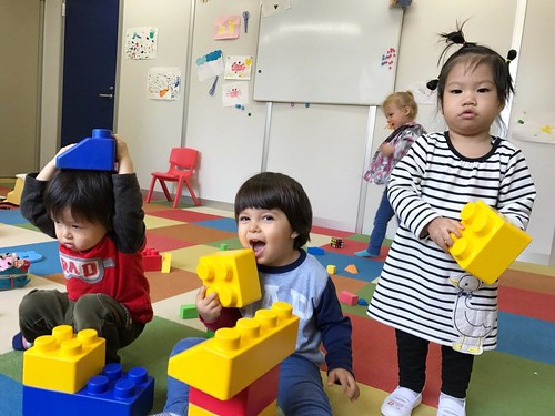 At Starkids International Preschool, Tokyo. #starkids #international #preschool #school #children #kids #kinder #kindergarten #daycare #fun #shibakoen #minatoku #tokyo #japan #instakids #instagood #twitter#子供 #幼稚園 #保育園 #スターキッズ #インターナショナル #プリスクール #芝公園 #港区