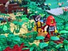 Little Red Ridinghood and the Big Bad Wolverine (Duq) Tags: lego moc wolvering littleredridinghood minifigs