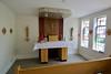 St. Michael the Archangel parish center chapel (geerlingguy) Tags: jeff geerling stl catholicstl catholic parish saint michael archangel church st louis