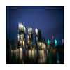 Shades of Barangaroo (Mike Hankey.) Tags: darlingharbour cloud pyrmont published city cityscape sydney multipleexposure harbour barangaroo