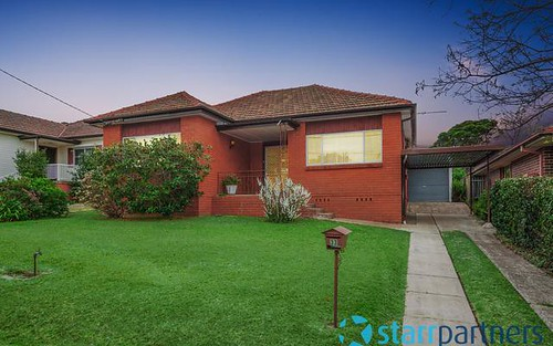 33 Chelsea St, Merrylands NSW 2160