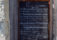 Old Wines (YIP2) Tags: wine wines old handwriting writing letters rare winesales france perigord dordogne