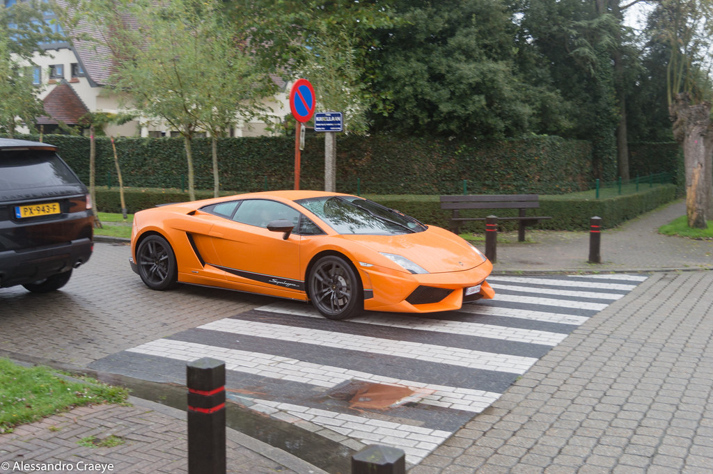 The World S Most Recently Posted Photos Of Orange And Superleggera