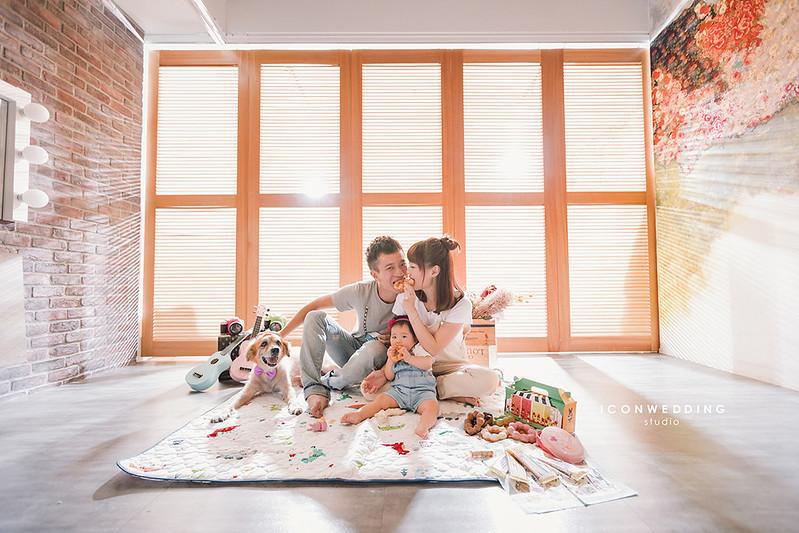 全家福,全家福攝影,新娘,孕婦照,攝影師