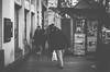 Just Street (Inpu) Tags: bnw bw black white blackandwhite blackwhite people blanco negro blancoynegro nikon nikond90 street streetlife streetphotograpphy madrid españa spain light flickr calle kiosco europe europa mono