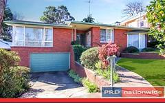 4 Spalding Crescent, Hurstville Grove NSW