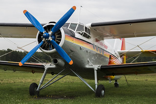 Antonov (PZL-Mielec) An-2R - 8