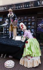 World human statues championship (CdL Creative) Tags: 70d arnhem canon cdlcreative eos gelderland holland netherlands geo:lat=519814 geo:lon=59108 geotagged humanstatues worldchampionships nl