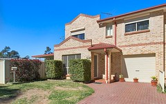 4/150 North Liverpool Road, Green Valley NSW