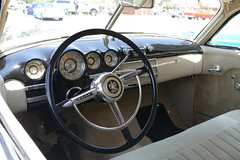 1949 Buick (bballchico) Tags: 1949 buick westcoastkustomscruisinnationals carshow
