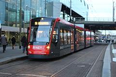HTM, 5054 (Chris GBNL) Tags: htm tram rnet 5054 siemensavenio