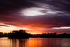 80 seconds of reflection (branty16) Tags: nikon d7200 hoya 10 stop long exposure berkshire reflections clouds sky autumn island 80s manfrottot manfrotto