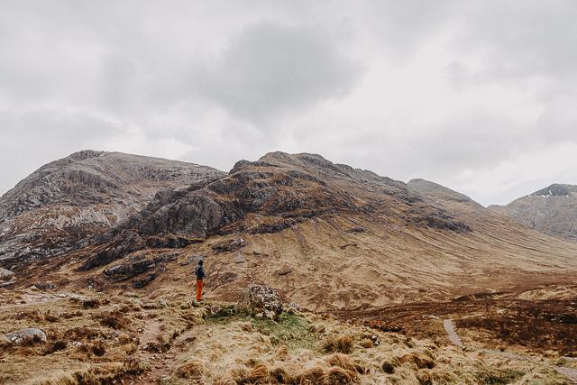 100 - Szkocja - Loch Lomond i okolice - ZAPAROWANA_