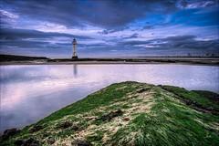 New Brighton (Mick Ryan Photography) Tags: bongo newbrighton seascape perchrock