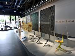 PARIS (revelinyourtime) Tags: design industrialdesign britishdesign welshdesign paris pompidoucentre parismuseums museum chair plastics