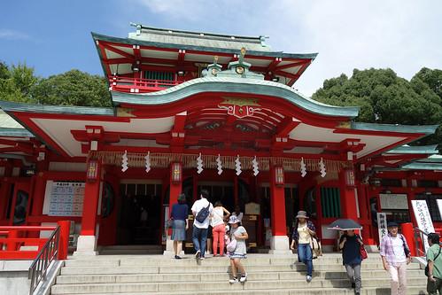富岡八幡宮 画像40