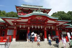 富岡八幡宮 画像21