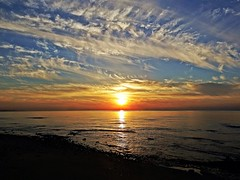 Amanecer (Antonio Chacon) Tags: andalucia amanecer costadelsol cielo marbella málaga mar mediterráneo españa spain sunset