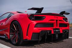 Creative Bespoke Mansory Ferrari 488 GTB (Charles Siritho) Tags: creative bespoke mansory ferrari 488 gtb creativebespokemansoryferrari488gtb hyerqualitydetail creativebespoke mansoryferrari forgiatowheels scottsdale mansoryferrari488