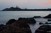 Lighthouse morning (haddadzakaria) Tags: 2017 algeria jijel landscape longexposure nature rock sea seascape summer lighthouse morning sun grandphare