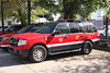 Chicago Fire Dept. (335 Photography) Tags: chicago illinois fire department chief ford expedition