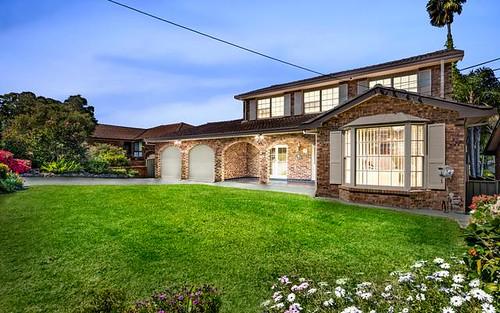 13 Lavinia St, Seven Hills NSW 2147