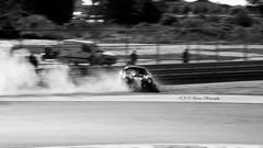 Shelby Daytona Cobra (P.J.V Martins Photography) Tags: shelby daytona cobra track circuitodoestoril historic sportscar carro car autodromo autoracing panning blackwhite blackandwhite estoril portugal