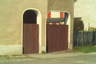 im Herbst - Carl Zeiss Jena Biotar 2/58