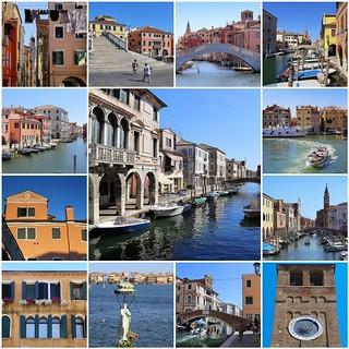 My best of the hidden gem Chioggia