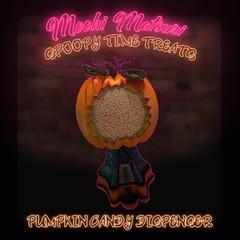 pumpkindispenser (Mochi Matsuri) Tags: secondlife spoopy halloween sl decorations spooky food sweets cake cookies shakes