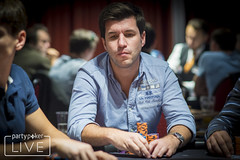 D8A_6677 (partypoker) Tags: partypoker live grand prix vienna austria montesino main event day 2