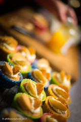 270/365 - Fairies (phil wood photo) Tags: 2017 2017photofun 365 50mm butterfly cake cakes coffeemorning cupcake day270 food homemade lemon macmillan yummy f14