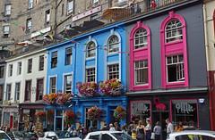 2017-08-26 09-09 Schottland 094 Edinburgh, Victoria Street