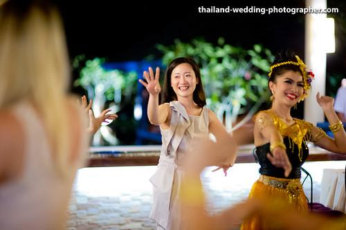 Evason Hua Hin Thailand Wedding Photography | NET-Photography Thailand Wedding Photographer