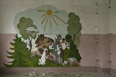 _MG_6699 (daniel.p.dezso) Tags: kiskunmajsa laktanya orosz kiskunmajsai majsai former soviet barrack elhagyatott urbex abandon ruin building