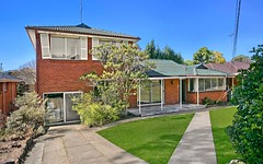 20 Gooden Drive, Baulkham Hills NSW